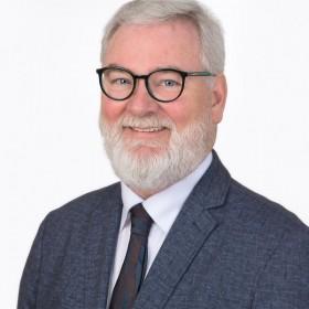 Marcel Bergeron
